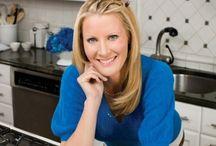 Sandra Lee on Semi-Homemade Cooking / by ShareTV