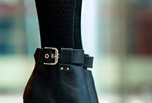 Shoes, Buckles