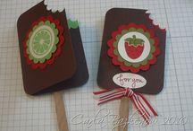 Paper Crafts / by Carolyn Plotke