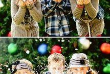 Foto-ideeën kids