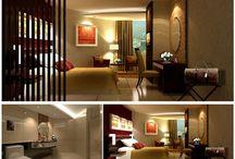 Interior and Furnitures / custom furniture and interior