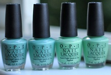 In love with OPI
