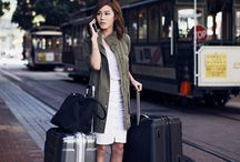 Malas, bolsas e mochilas