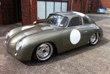 Outlaw Porsche