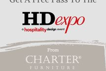 HD Expo 2018 - Charter Furniture