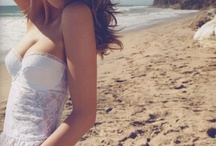 Beach Styled Session Inspiration