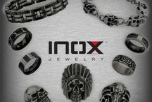 Inox Jewelry / Our new stainless Steel brand