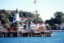 Mackinac Island / Dream Vacation xoxo