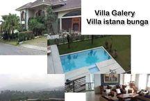 Villa Buat Reuni Di Lembang