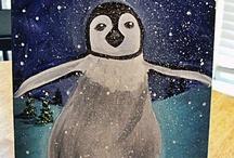 Antarctica topic