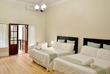Accommodation / Madeline Grove Bed and Breakfast situated in the near of trendy Florida Road that offers a plethora of restaurants and nightlife
