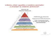 (ES) ¿Qué hay dentro de una Organización de Alto Rendimiento?