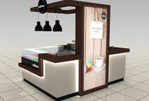 Stand design