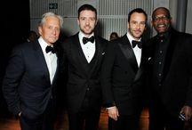 GQ UK entrega sus premios Hombres del Año 2013