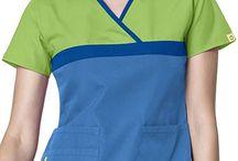 uniforme quirúrgico