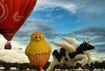 Balloons Ferrara. ....