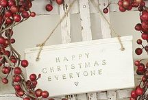 Christmas on Steriods / by Linda McMullen Muse