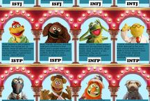 Personality Types - MBTI