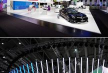 Corporate Exhibition Stands | Trade Show Stands | Best Stand Design / Show case of the best designed corporate exhibition stands at trade shows from around the world.