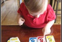 Preschool Learning / by Sunny Emery