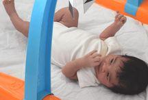 Atividades com bebê de 0 a 12 meses