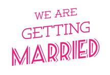 Wedding Websites / Creative Wedding Websites