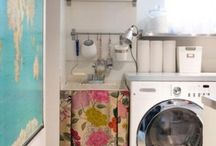 Laundry Room / by Laurie Flickinger