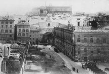Piazza Venezia/Vittoriano