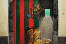 Funchal doors