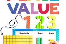 Math - Place value