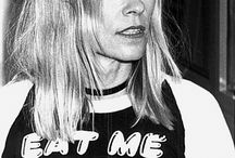 kim gordon art