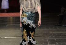 Fashion by Dolce & Cabbana