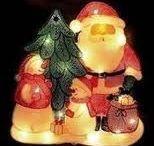 Λάμψεις Χριστουγέννων