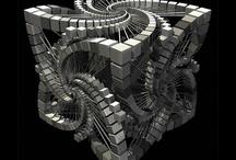 fractals / by Jennifer Hodges