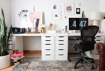 Art/Office