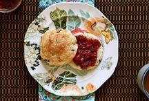 Food (Breakfast) / by Renee Kimball