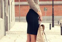Proper woman