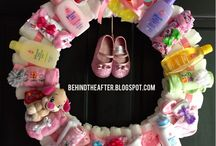ideas para baby showers