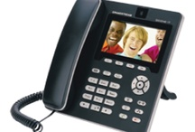 Skype Phones & Speakerphones / Some Skype IP phones and conference speakerphones we carry on The Telecom Spot.  / by The Telecom Spot