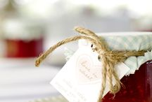 Cadeaux invités