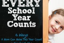 School Days / by Tiffany Floyd Photography