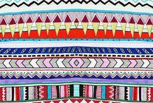 Scarf / designs for my scarf