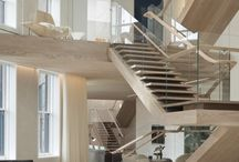 Interiør/arkitektur