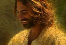 Jesus / by Spring Fisk