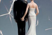 Wedding / by Plumy Cloud