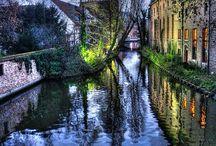 Blog lugares románticos / lugares románticos