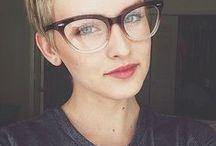 ○ eyeglasses ○