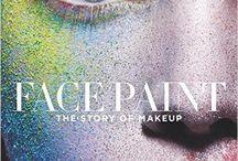 Make up Books