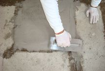 Concrete Repairs / Sometimes your concrete just needs a repair. We specialize in commercial, municipal, and industrial concrete repairs, as well as some residential. We provide concrete grinding and concrete patching to those businesses that need a smooth floor, but don't want to replace it or coat it.