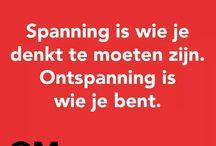 Citaten Nederlands